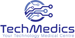 Techmedics Computer Repairs and IT Services